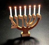 25+ best ideas about Menorah on Pinterest | Jewish ...