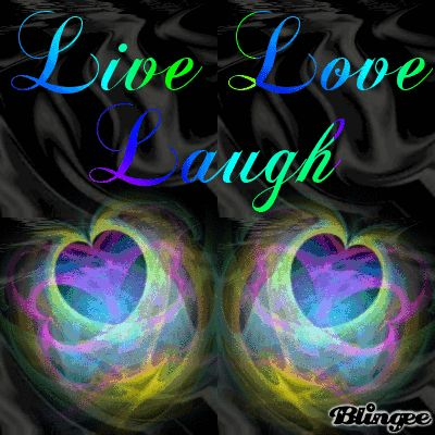 Free Live Love Laugh phone wallpaper by uzueta | DIY crafts | Pinterest | Wallpapers, Phones and ...