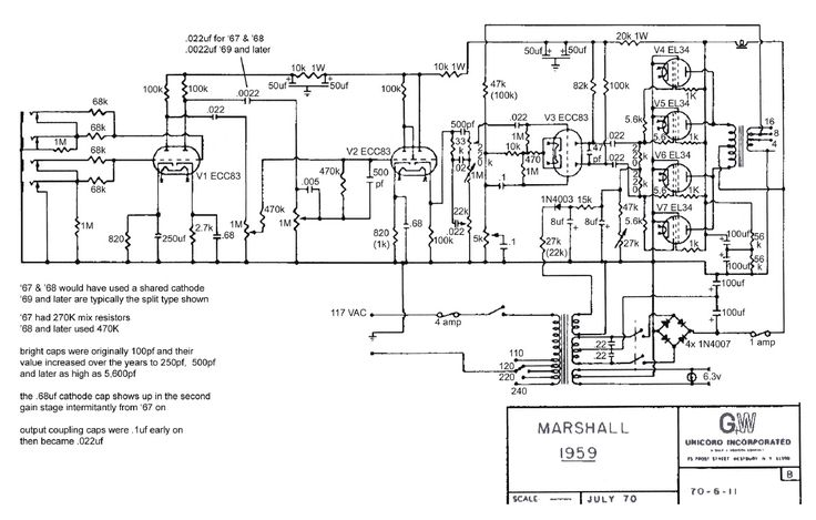 speaker schematic pinterest