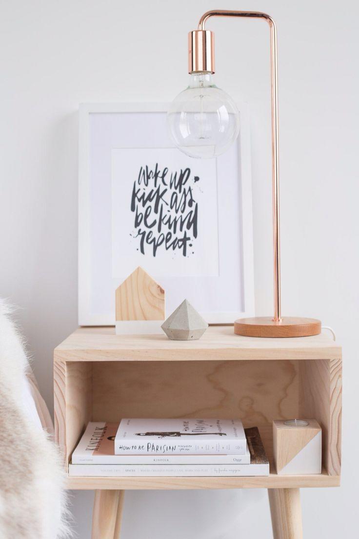 Cubby bedside lilyjane boutique