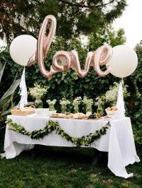 25+ Best Ideas about Garden Party Decorations on Pinterest