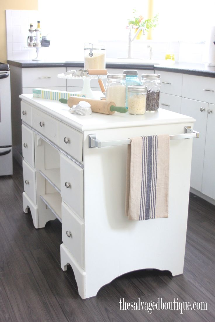 Wheeled Kitchen Islands Best 25+ Rolling Kitchen Island Ideas On Pinterest