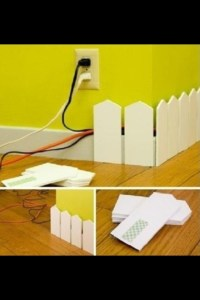 1000+ ideas about Hide Electrical Cords on Pinterest ...