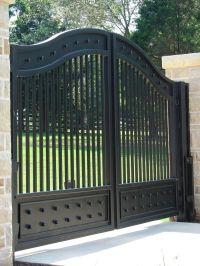 17 Best ideas about Steel Gate on Pinterest   Steel gate ...