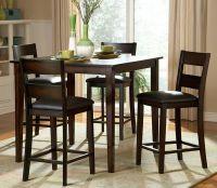 1000+ ideas about Tall Kitchen Table on Pinterest | Pub ...