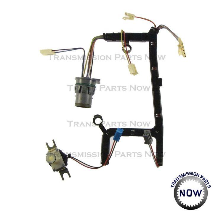 5r55w transmission wire harness