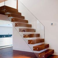 25+ best ideas about Floating stairs on Pinterest ...