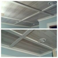 25+ best Cheap Ceiling Ideas on Pinterest