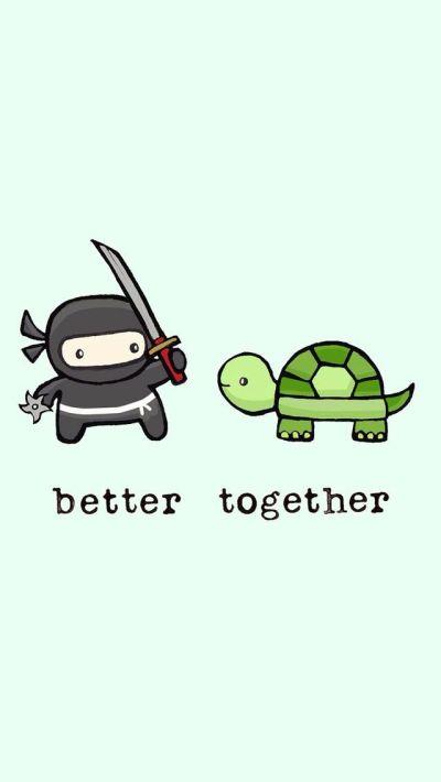 10 best Better together images on Pinterest