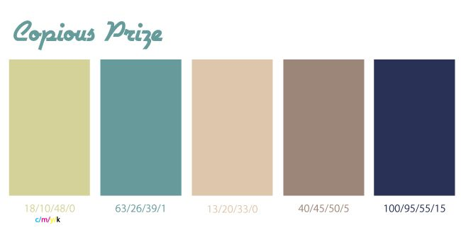 What Color Goes With Teal Navy, Light Green, Brown, Tan Teal Color Palette - I Think