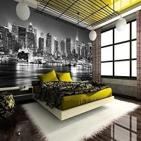 17 Best ideas about New York Bedroom on Pinterest | City ...