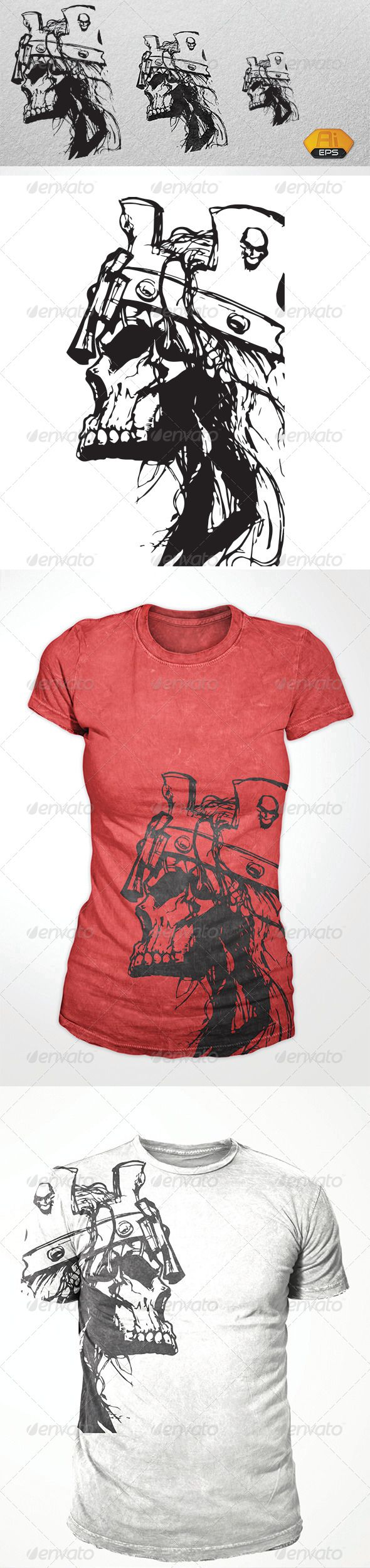 T shirt design jquery - T Shirt Design Jquery Dead King Skull Download