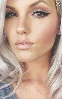 25+ best ideas about Cat Eye Makeup on Pinterest | Cat eye ...