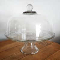 25+ best ideas about Cake Stand With Lid on Pinterest ...