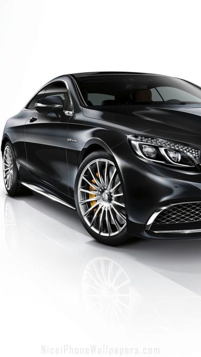 Mercedes-Benz S65 AMG 2015 iPhone 6/6 plus wallpaper   Cars iPhone wallpapers   Pinterest ...