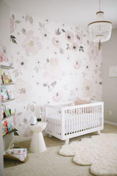 25+ best ideas about Nursery wallpaper on Pinterest | Nursery, Baby nursery wallpaper and Boys ...