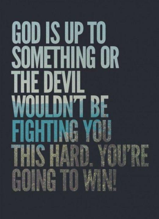 God always has a greater plan for us. Keep your faith. <3: