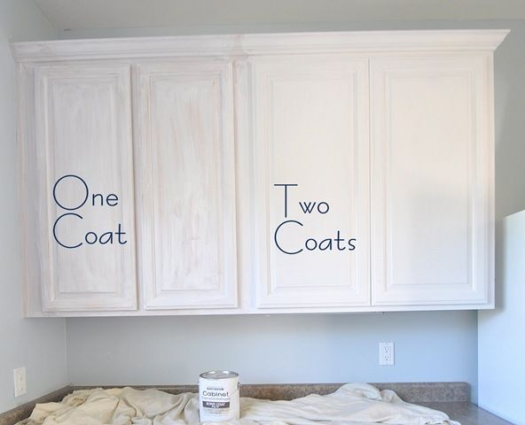 1000+ Ideas About Paint Cabinets White On Pinterest | Painting