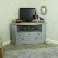 25+ best ideas about Corner tv cabinets on Pinterest ...