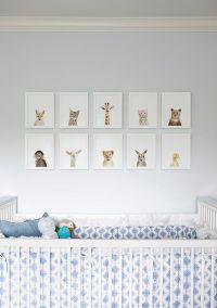 25+ best ideas about Nursery Wall Art on Pinterest   Baby ...