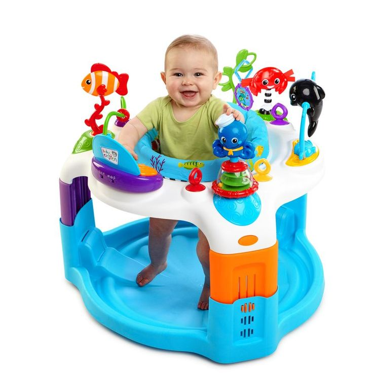 Exersaucer Images Baby Walkers & Entertainers - Keep Your Baby Smiling With