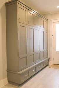 mudroom lockers | Four Chairs Furniture | Mudrooms ...