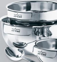 30 best images about All-Clad. on Pinterest | Mixing bowls ...