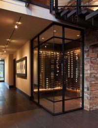 25+ best ideas about Modern Home Bar on Pinterest   Bar ...