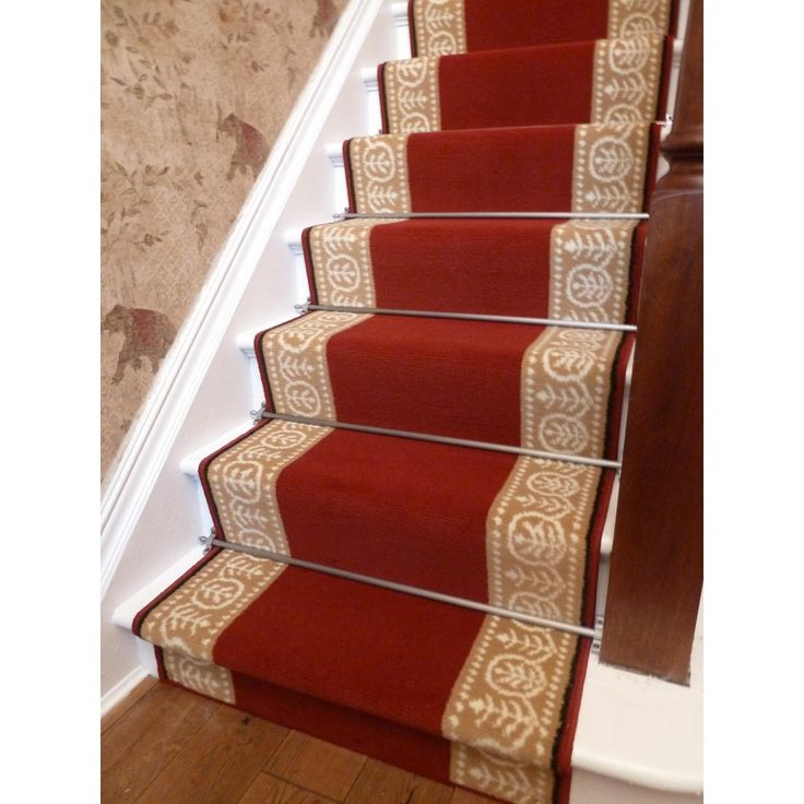 17 Best ideas about Carpet Runners For Stairs on Pinterest