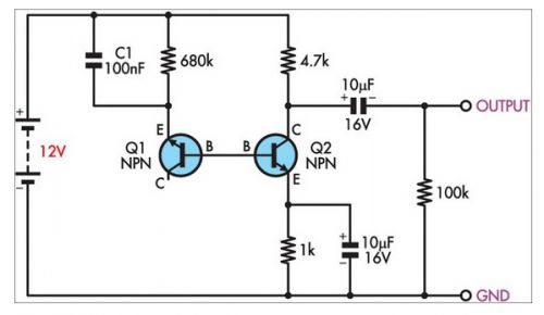audio amplifier diagrams electronics forum circuits projects and