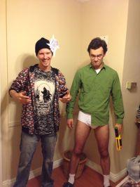 Walter White's Underwear and jesse costume - Google Search ...