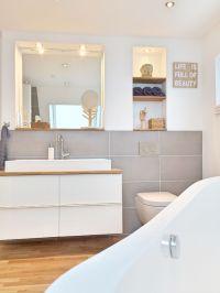 Die besten 25+ Ikea badezimmer Ideen auf Pinterest | ikea ...