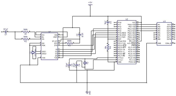 gionee mobile circuit diagram