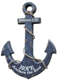 17+ best ideas about Anchor Wall Decor on Pinterest