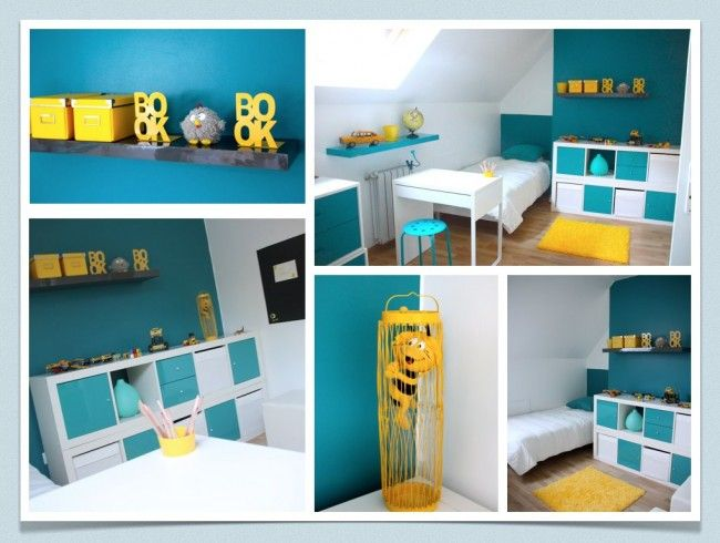 Décoration Chambre Jaune 38 Best Images About Deco Chambre Bebe On Pinterest