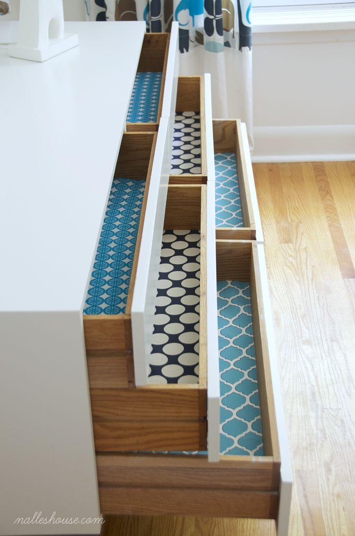 17 Best Ideas About Shelf Liners On Pinterest