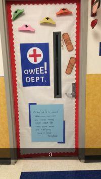 25+ best ideas about Nurse office decor on Pinterest ...