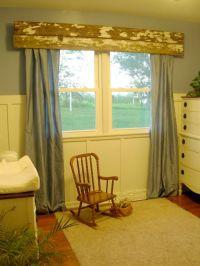 1000+ ideas about Wood Window Valances on Pinterest ...