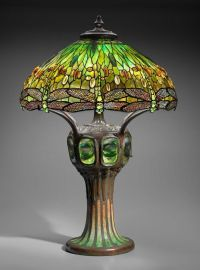 1000+ images about Tiffany Studios on Pinterest | Auction ...