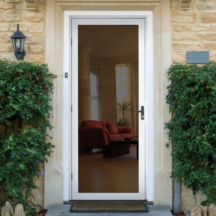 Unique home designs security storm doors - Home design - unique home designs security doors
