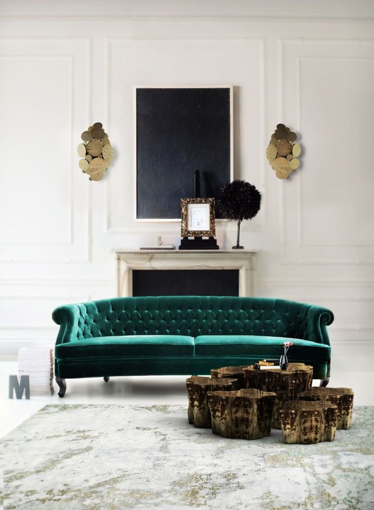17 Best Images About 2017 Living Room Furniture Trends On
