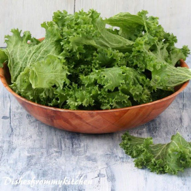 10+ Ideas About How To Cook Kale On Pinterest | Green Drink