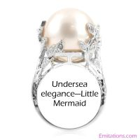 1000+ images about Little Mermaid Wedding! on Pinterest ...