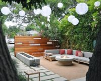 17 Best ideas about Modern Backyard on Pinterest | Modern ...