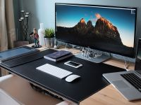 25+ best ideas about Office setup on Pinterest | Cool desk ...
