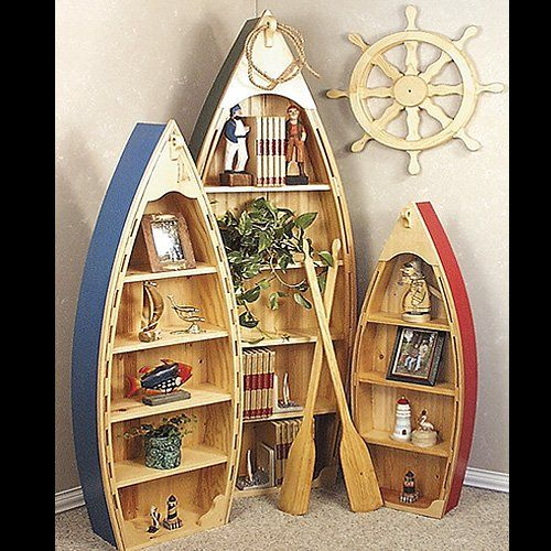 Canoe Shelf Plans Woodworking Projects Plans
