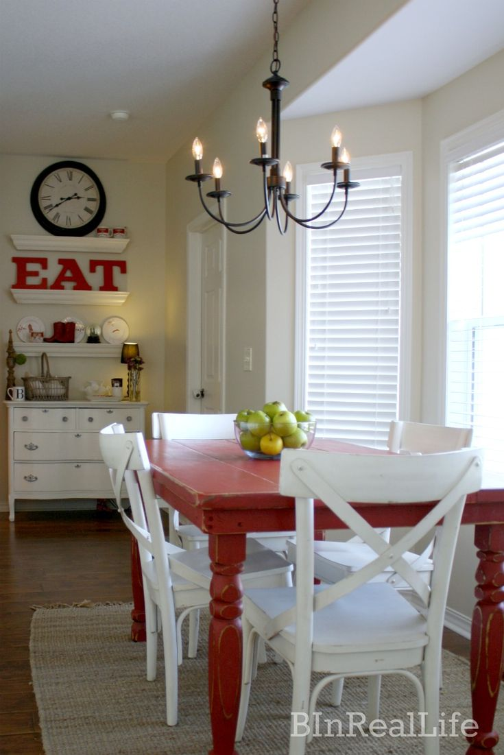 farmhouse seat cushions red kitchen chairs 25 best ideas about Farmhouse Seat Cushions on Pinterest Bench for dining table Corner nook dining set and Shabby french chic