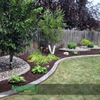Best 25+ Landscaping along fence ideas on Pinterest