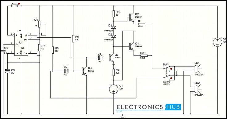 wiring diagram for kocom intercom