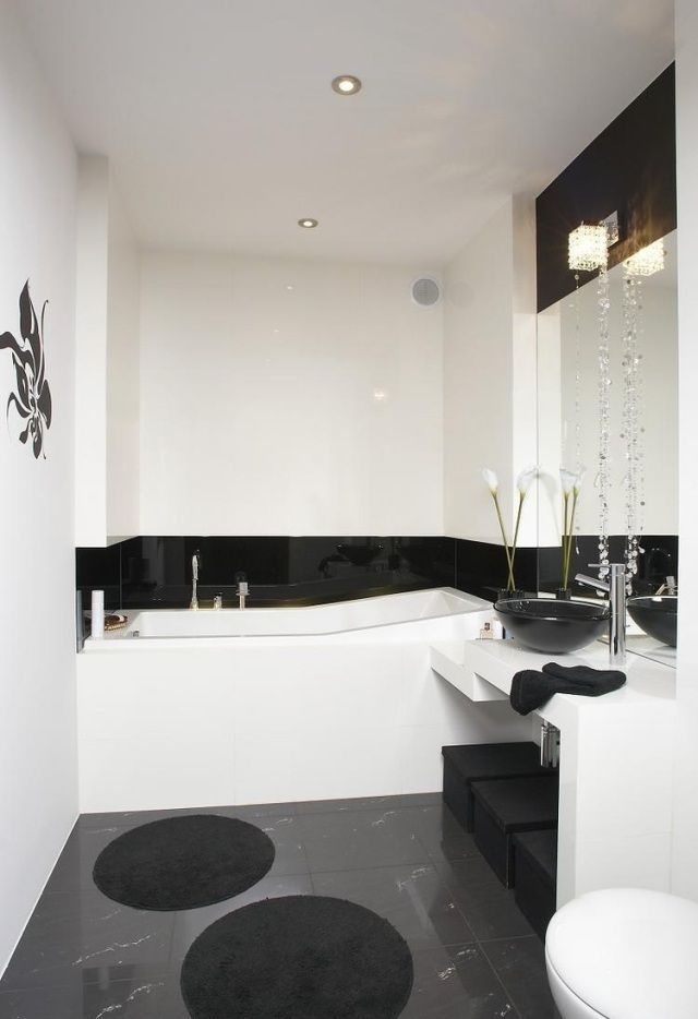 Emejing Wandbilder Für Badezimmer Pictures - Ideas \ Design - bilder f amp atilde amp frac14 r badezimmer home design ideas